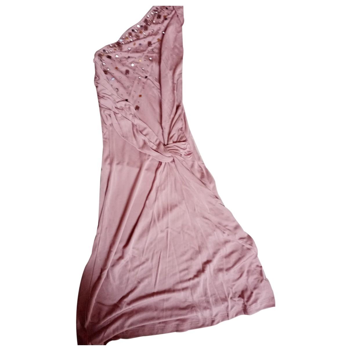 Iceberg \N Cotton dress for Women 42 FR