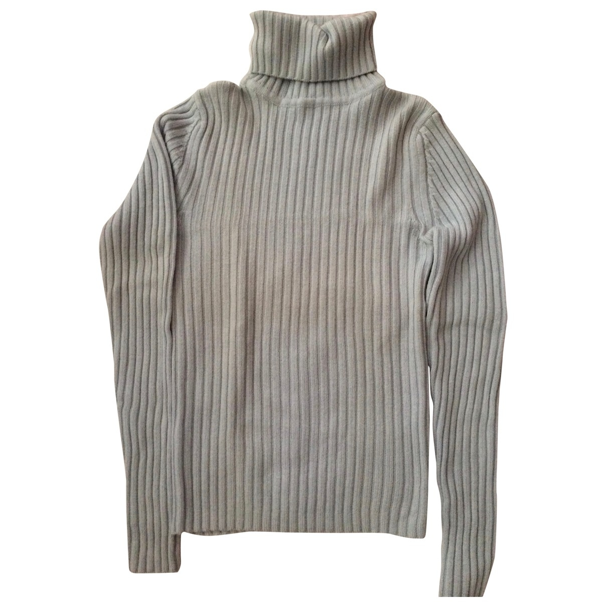 Hobbs \N Blue Wool Knitwear for Women 12 UK