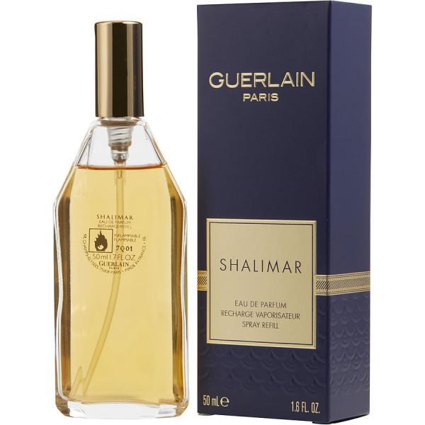 Shalimar - Guerlain Eau de parfum 50 ML