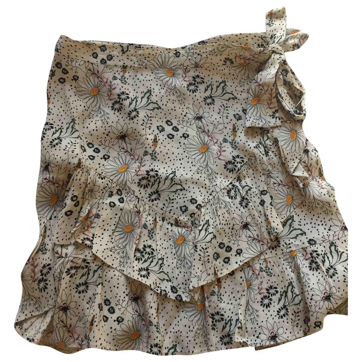 Karl Marc John \N White skirt for Women 34 FR