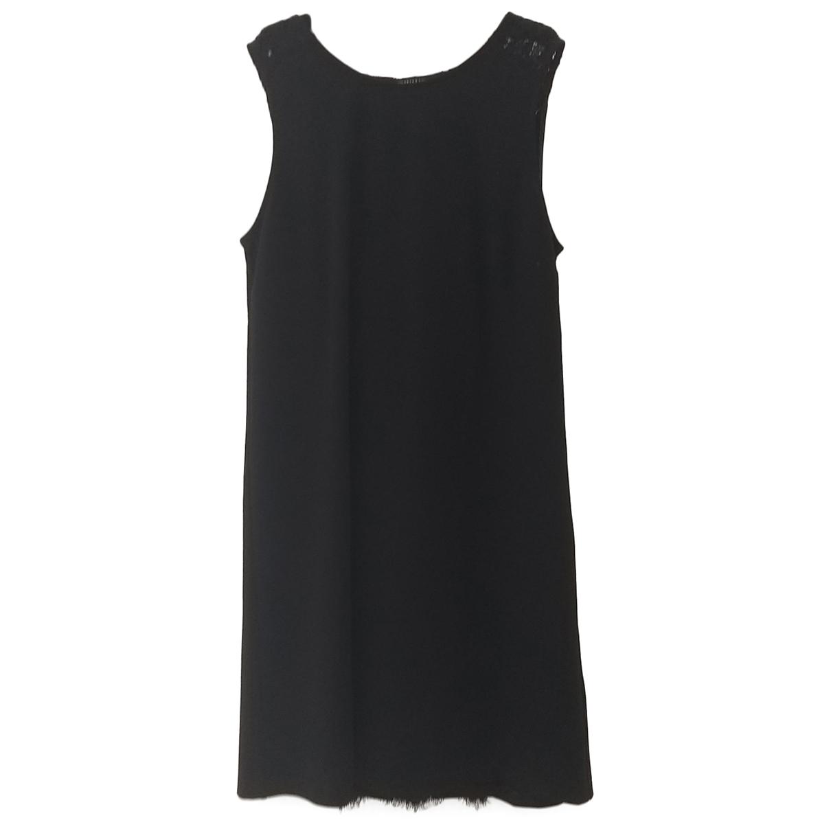 Twin Set \N Black dress for Women 36 IT