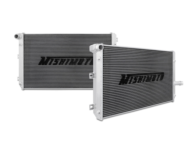 Mishimoto MMRAD-MAC-06 Performance Aluminum Radiator Volkswagen Jetta | TDI 2.0L 09-13