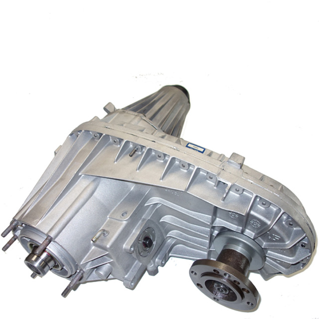 NP273 Transfer Case for Dodge 07-12 Ram 3500 Cab Chassis Zumbrota Drivetrain RTC273D-5