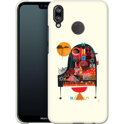 Huawei P20 Lite Smartphone Huelle - Sound of Joy von Victoria Topping