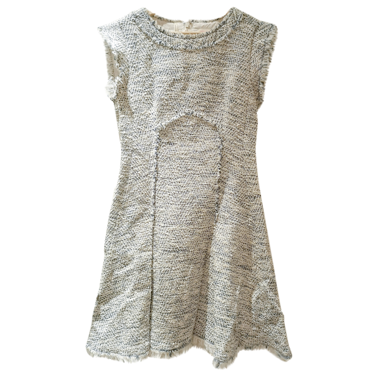 Rebecca Taylor N Cotton dress for Women 4 US