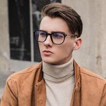 Gafas de hombres con montura acrilica
