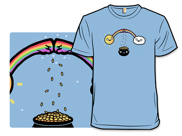 Rainbro T Shirt