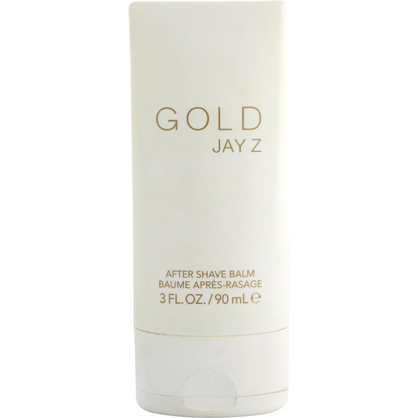Gold - Jay-Z Balsamo aftershave 90 ml