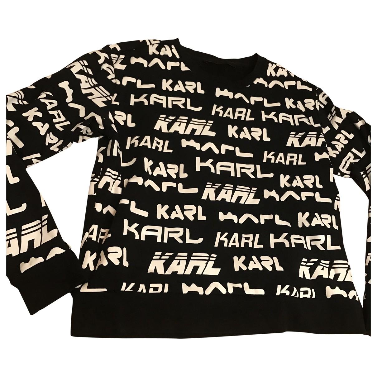 Sudadera Karl