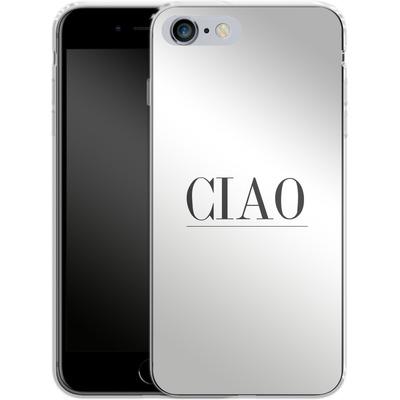Apple iPhone 6s Plus Silikon Handyhuelle - Just CIAO! von Erik Scholz