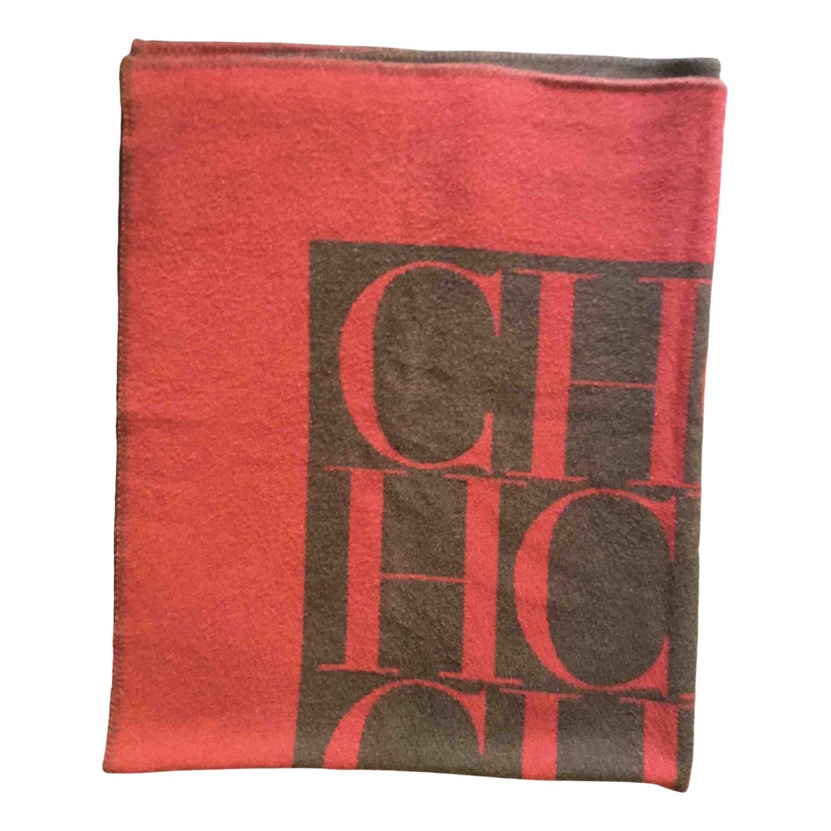 Textil de hogar de Lana Carolina Herrera