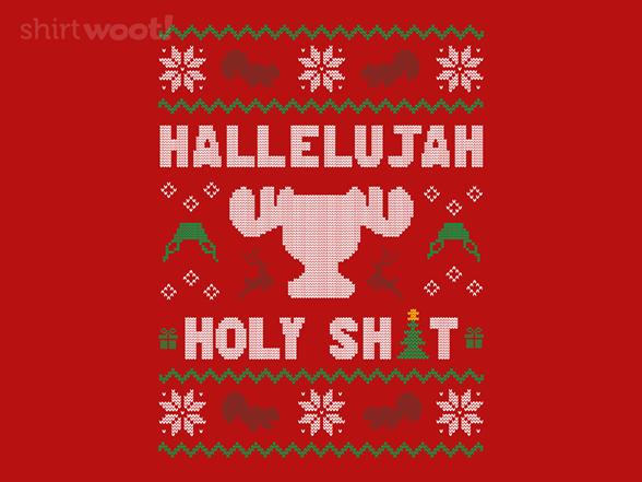 Hallelujah T Shirt