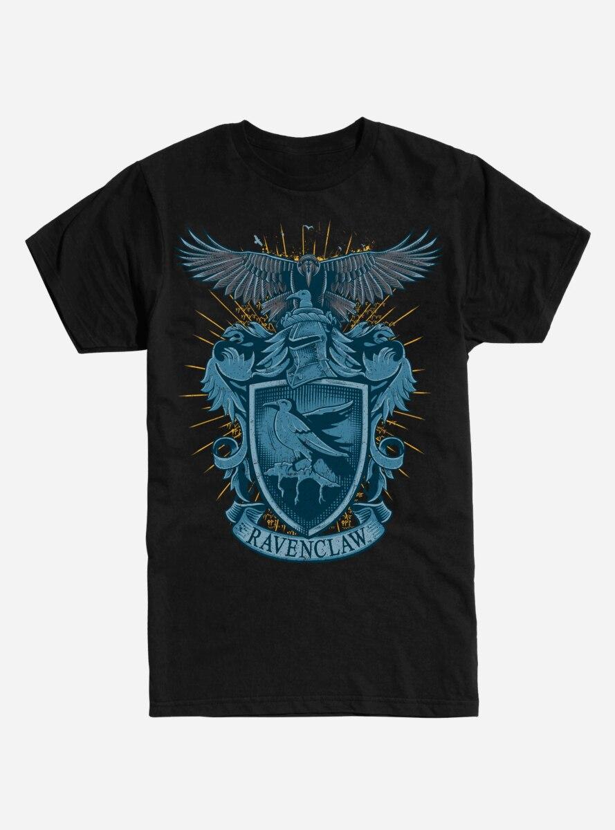 Harry Potter Ravenclaw Eagle T-Shirt