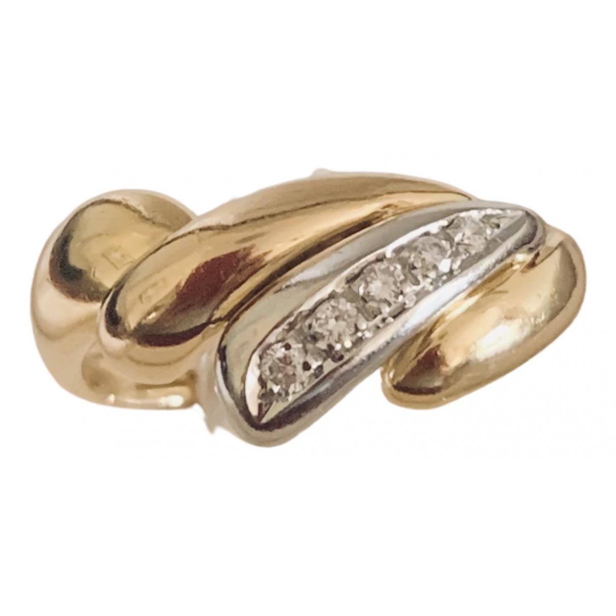 Damiani - Bague   pour femme en or rose - rose