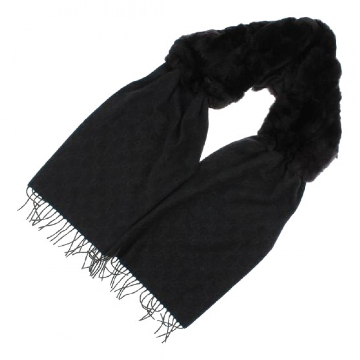 Gucci \N Brown Cashmere scarf for Women \N