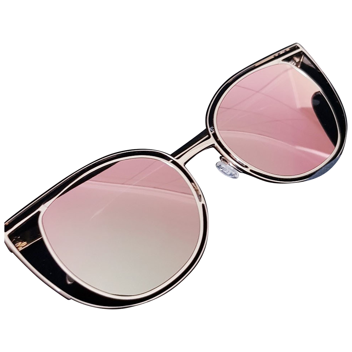 Gafas oversize Thierry Lasry