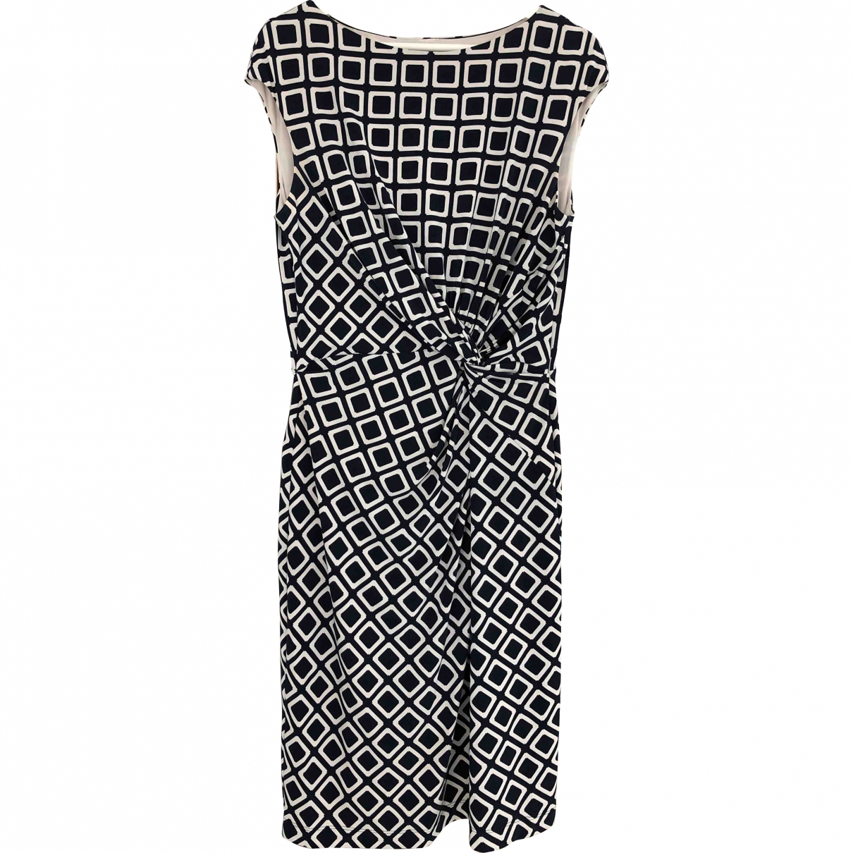 Lauren Ralph Lauren \N Kleid in  Bunt Polyester