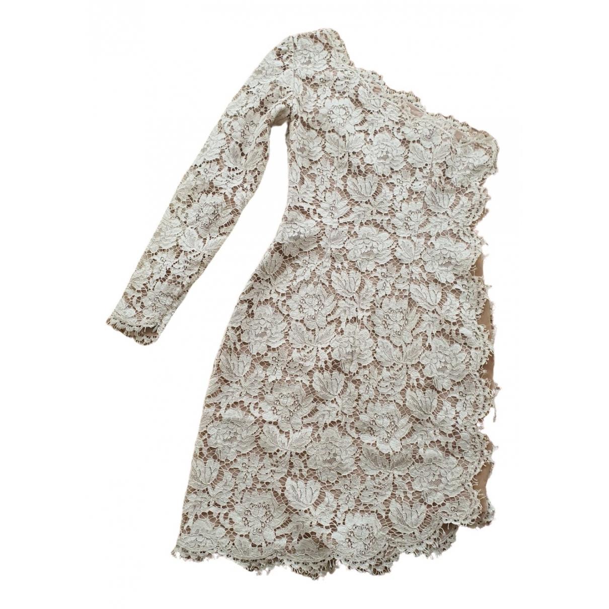 Stella Mccartney \N Kleid in Baumwolle