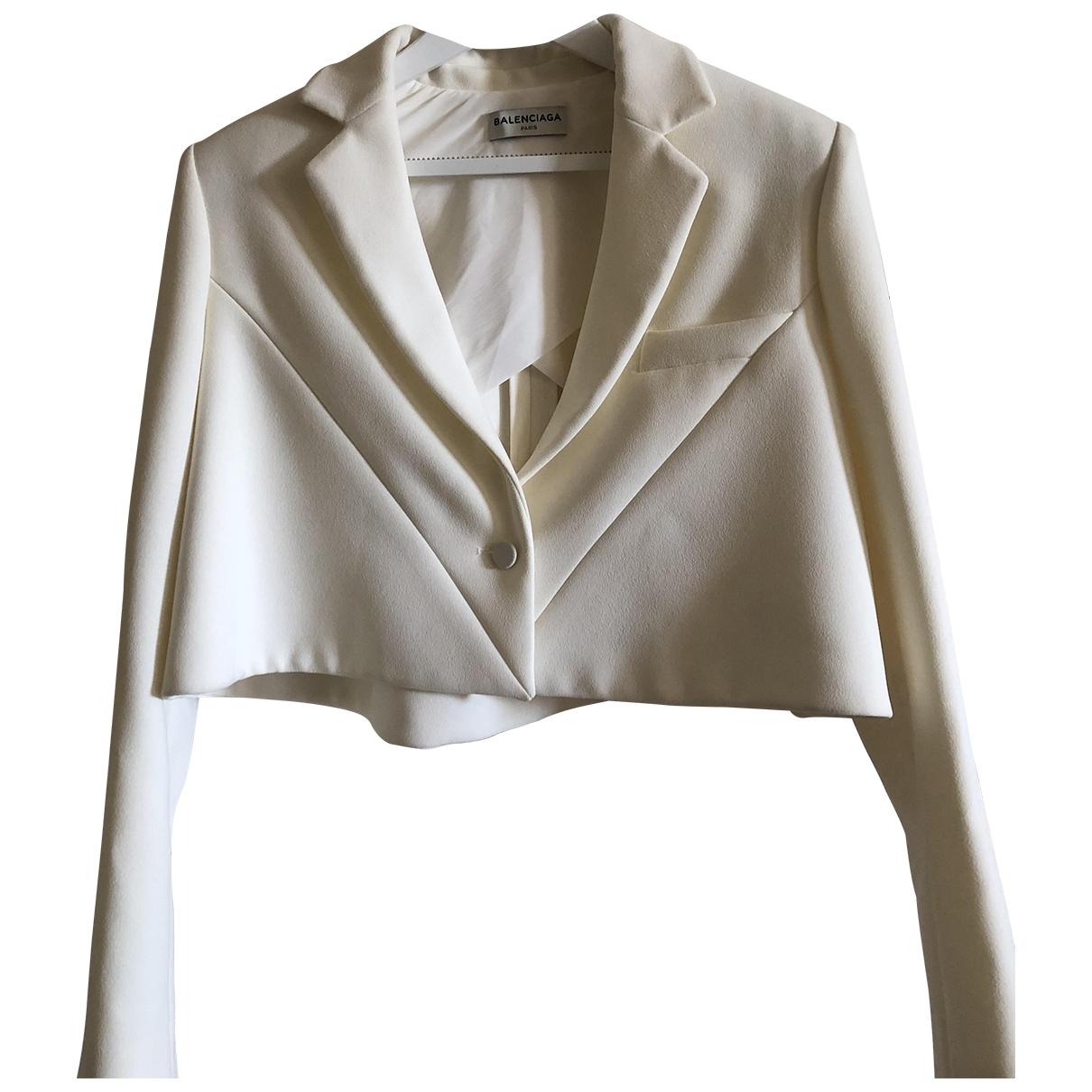 Balenciaga - Veste   pour femme