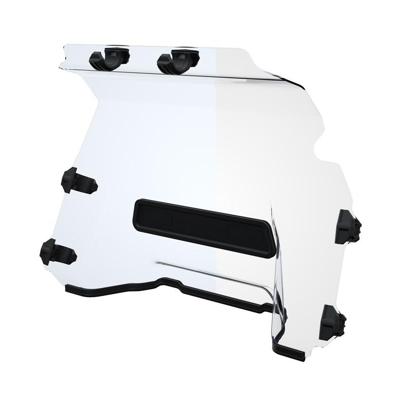 Polaris OEM 2882706 Lock & Ride Rear Panel - Poly