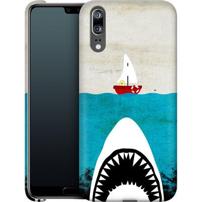 Huawei P20 Smartphone Huelle - Damn von Claus-Peter Schops