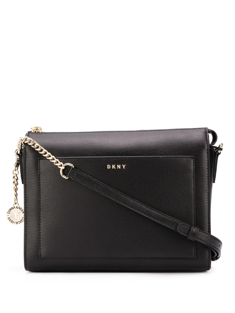 Bryant Leather Crossbody Bag