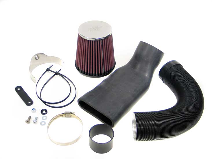 K&N 57-0381 Performance Air Intake System