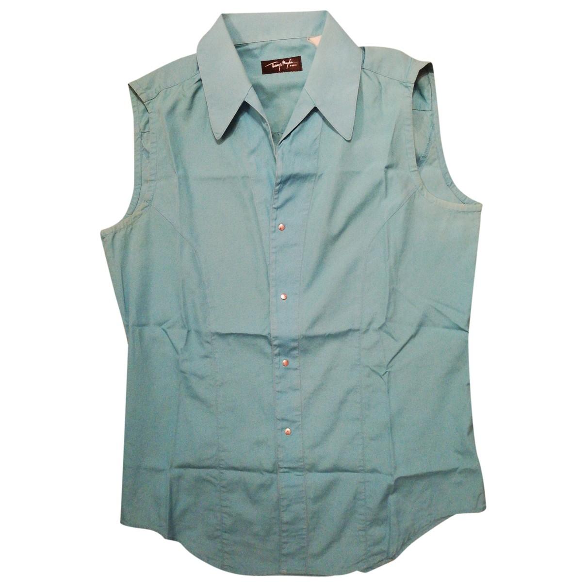 Camisas Thierry Mugler