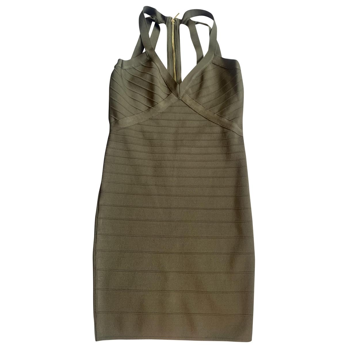 Guess \N Green dress for Women L International