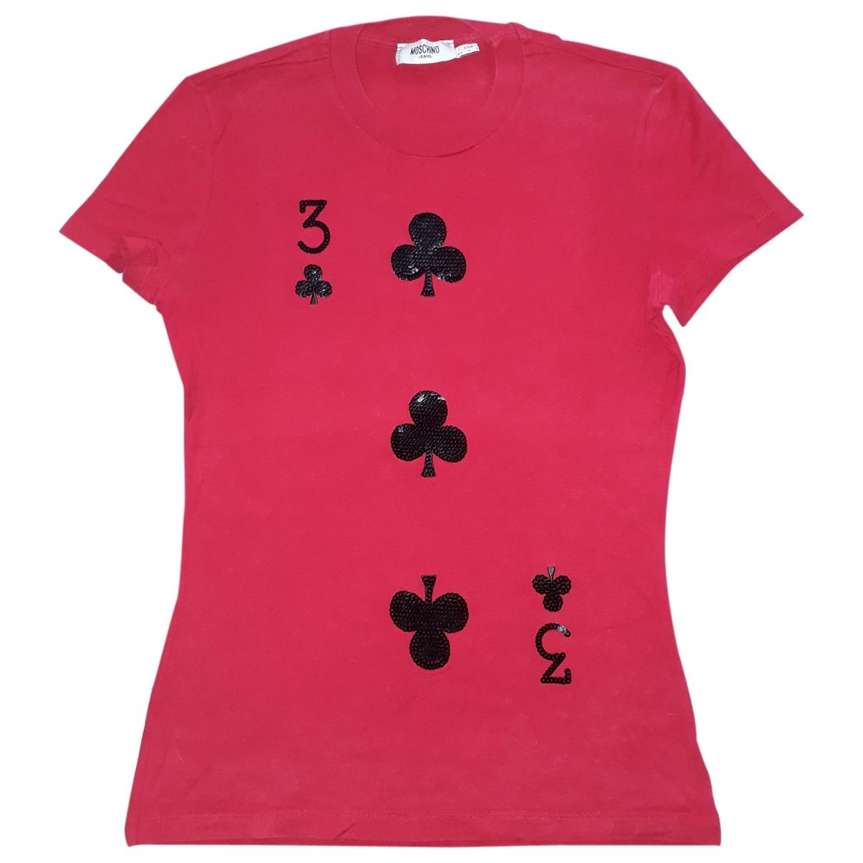 Camiseta Moschino Love
