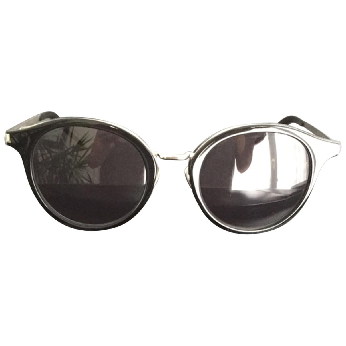 Saint Laurent N Black Sunglasses for Women N