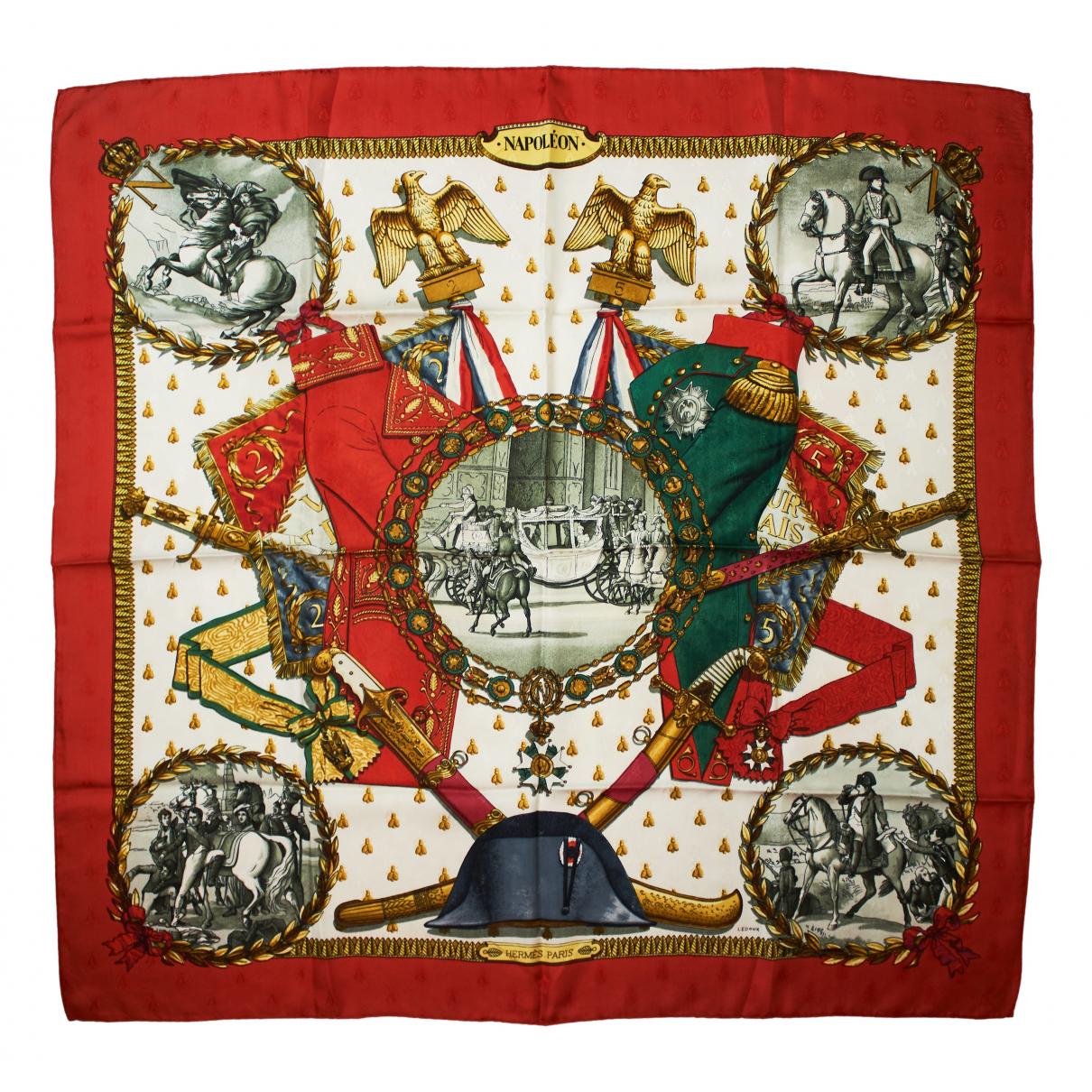 Pañuelo Carre Geant silk 86 de Seda Hermes