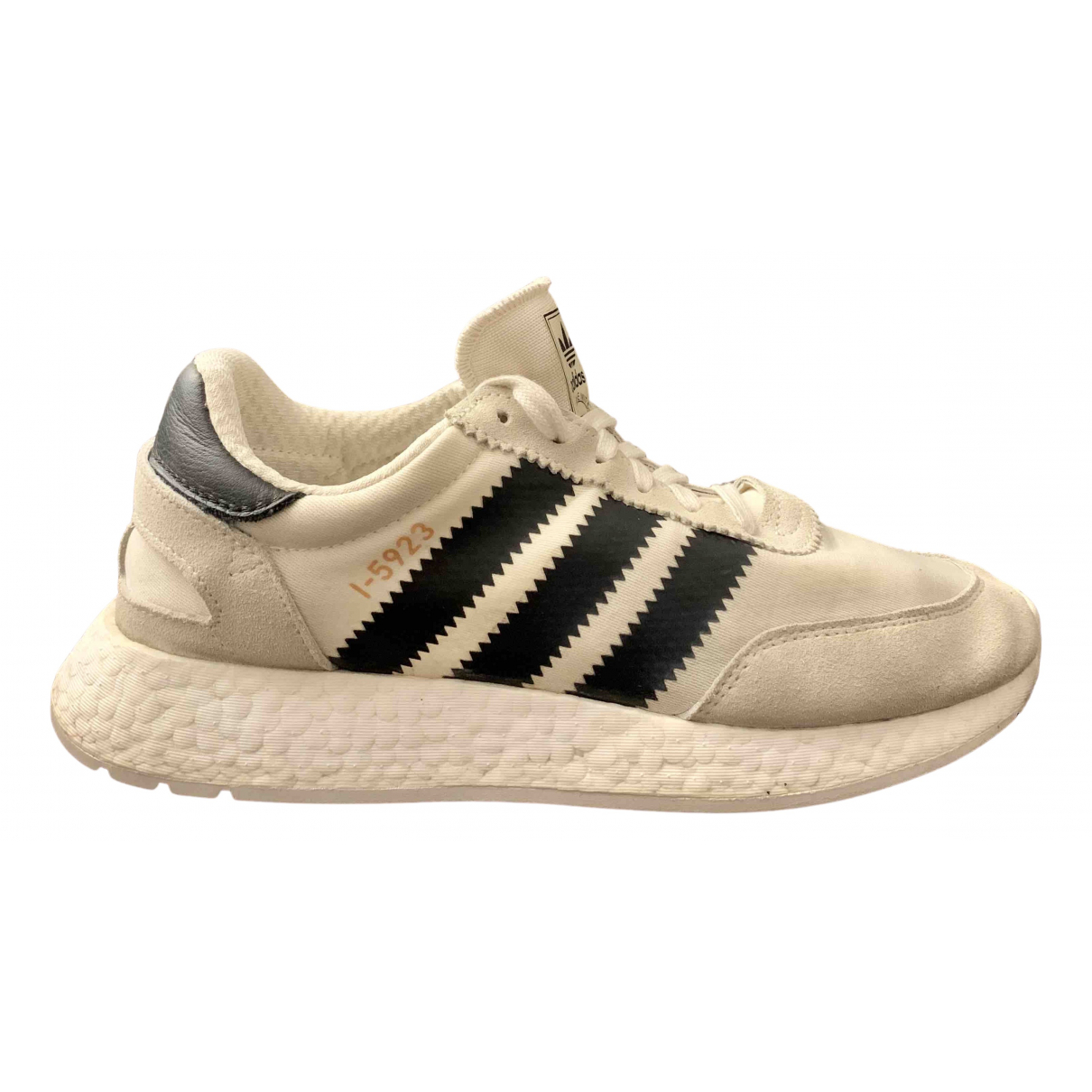 Adidas N Beige Trainers for Women 8 US