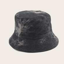 Guys Simple Bucket Hat