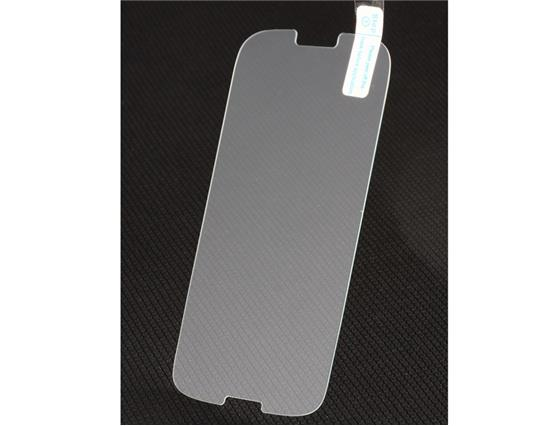 NEWTOP Tempered Glass Screen Protector for Samsung Galaxy S3/ I9300 - Transparent