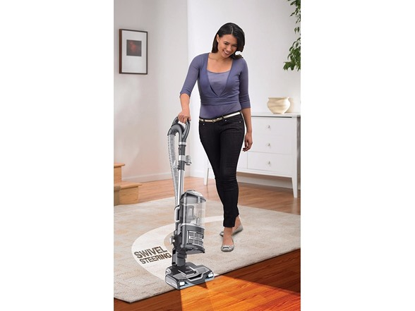 Shark Lift-away Upright Vacuum (s&d)