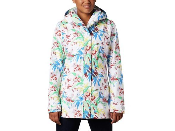 Columbia Women's Jacket Breathable Shell