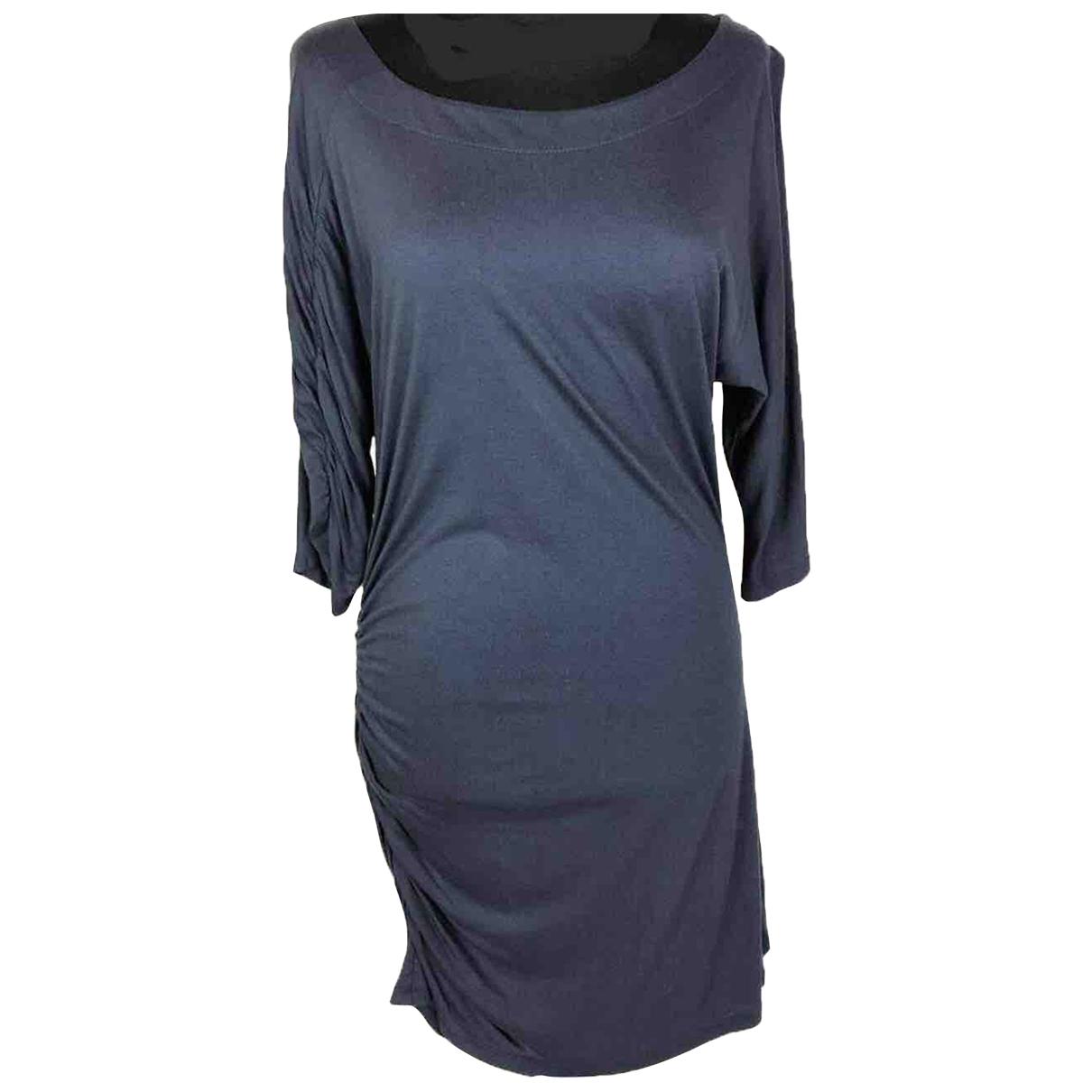 Marella - Robe   pour femme - bleu
