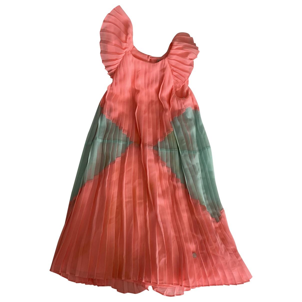 Dior \N Kleid in Polyester