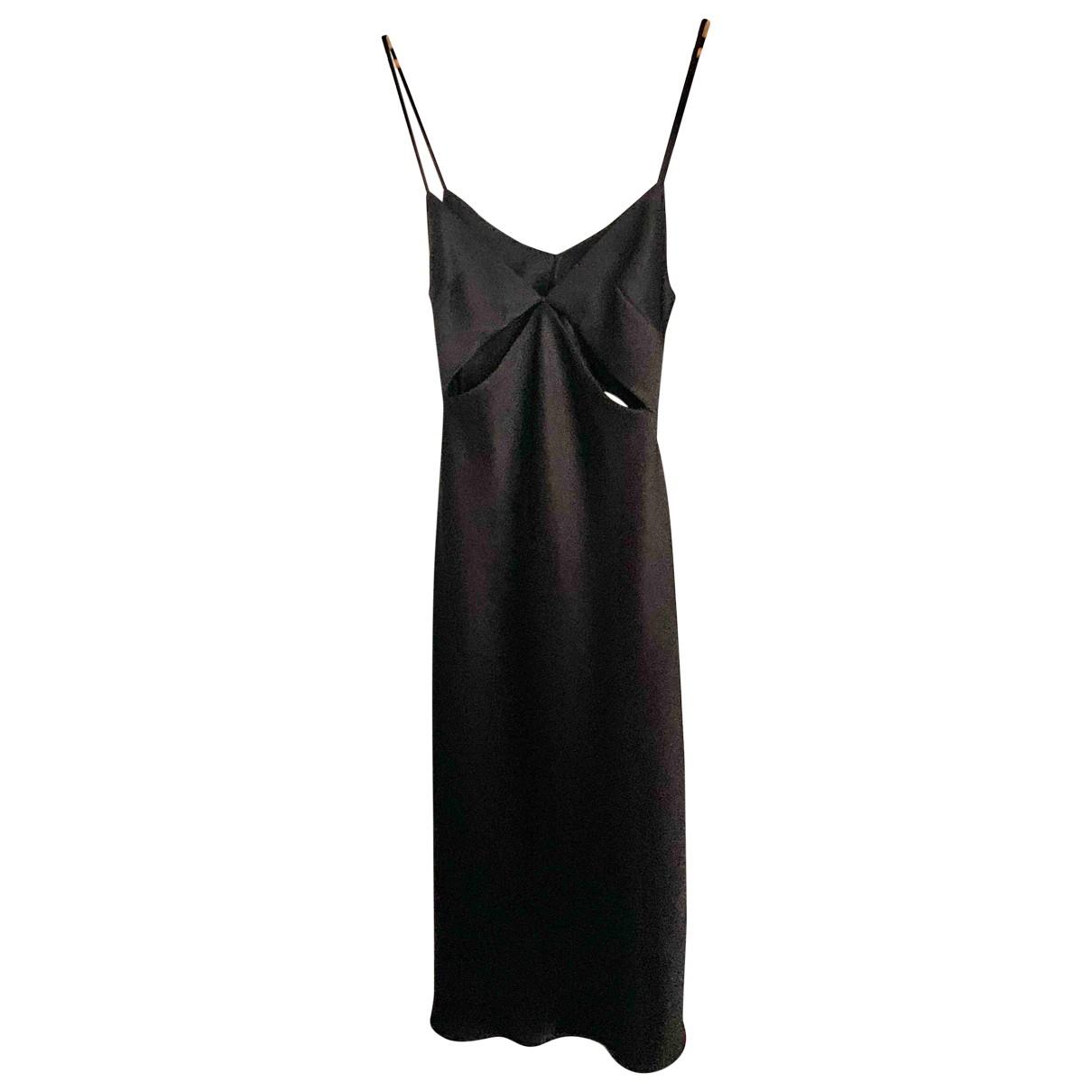 Bec & Bridge - Robe   pour femme - noir