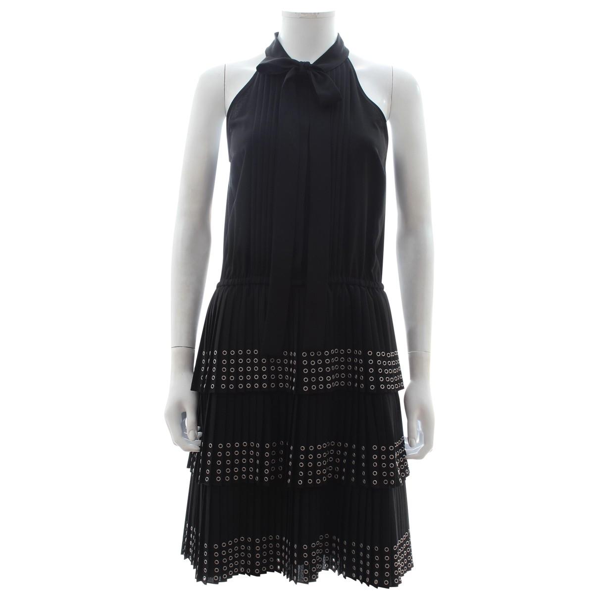 Michael Kors \N Black dress for Women 10 UK