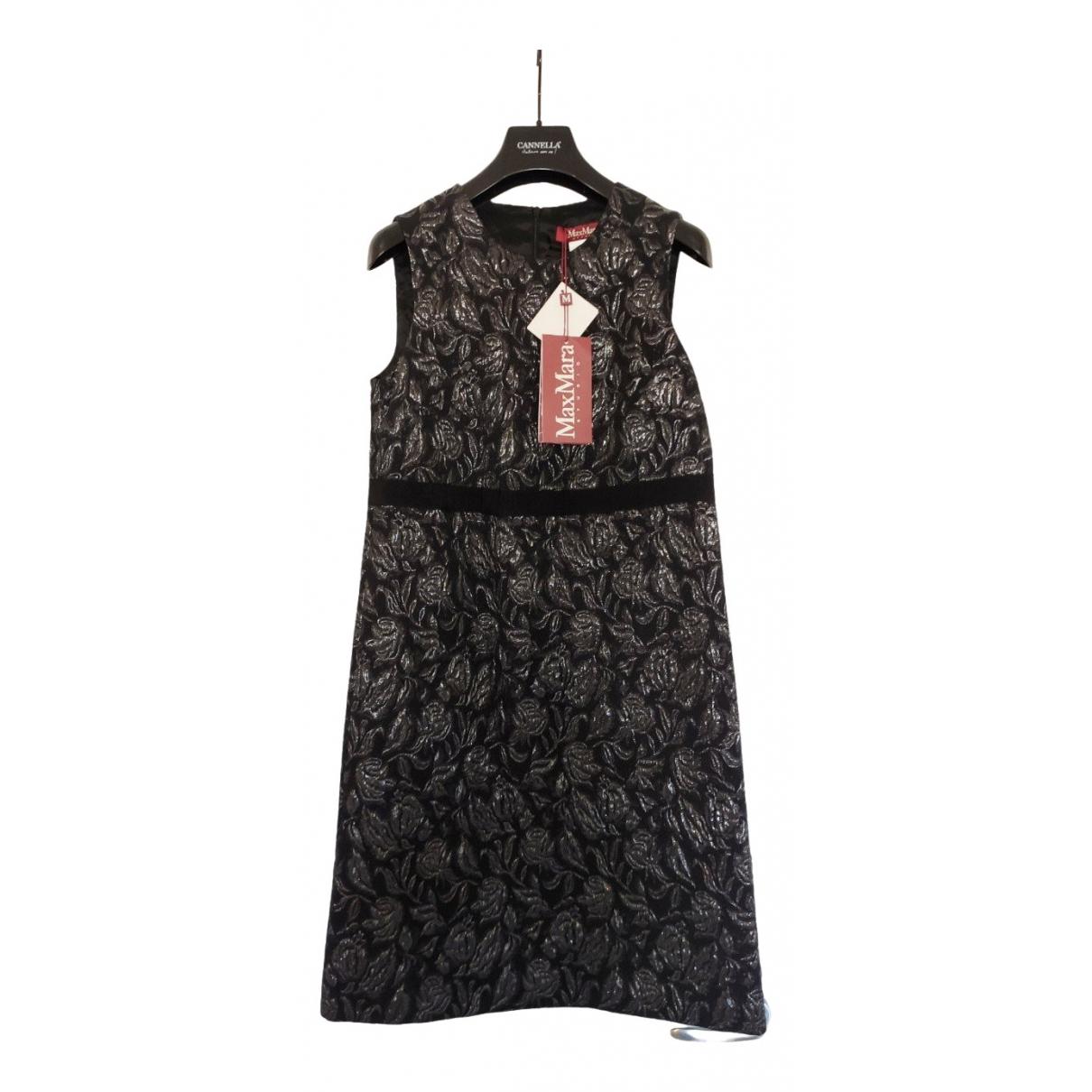 Mini vestido Max Mara Studio