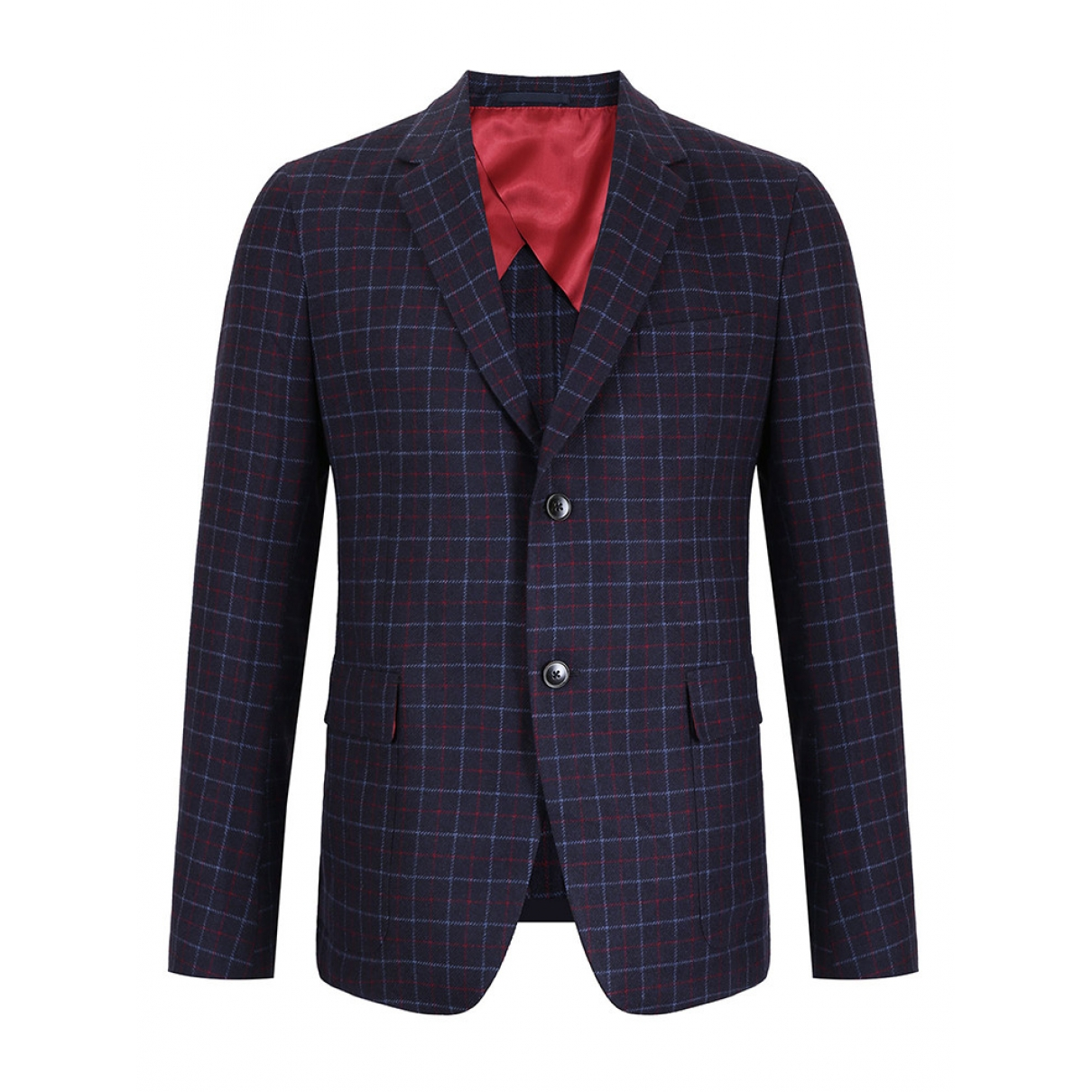 Gucci \N Navy Cashmere jacket  for Men 48 IT
