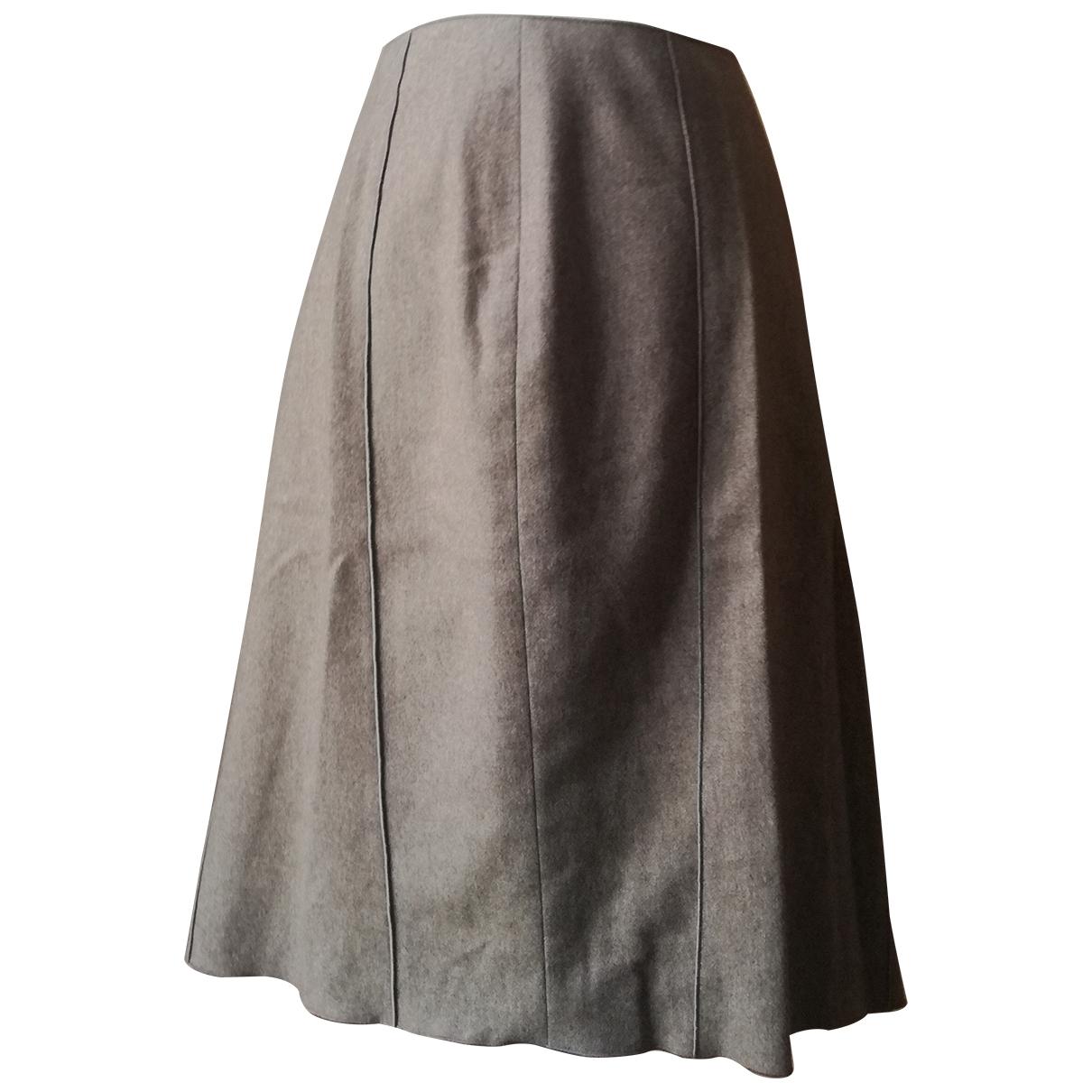 Paule Ka - Jupe   pour femme en laine