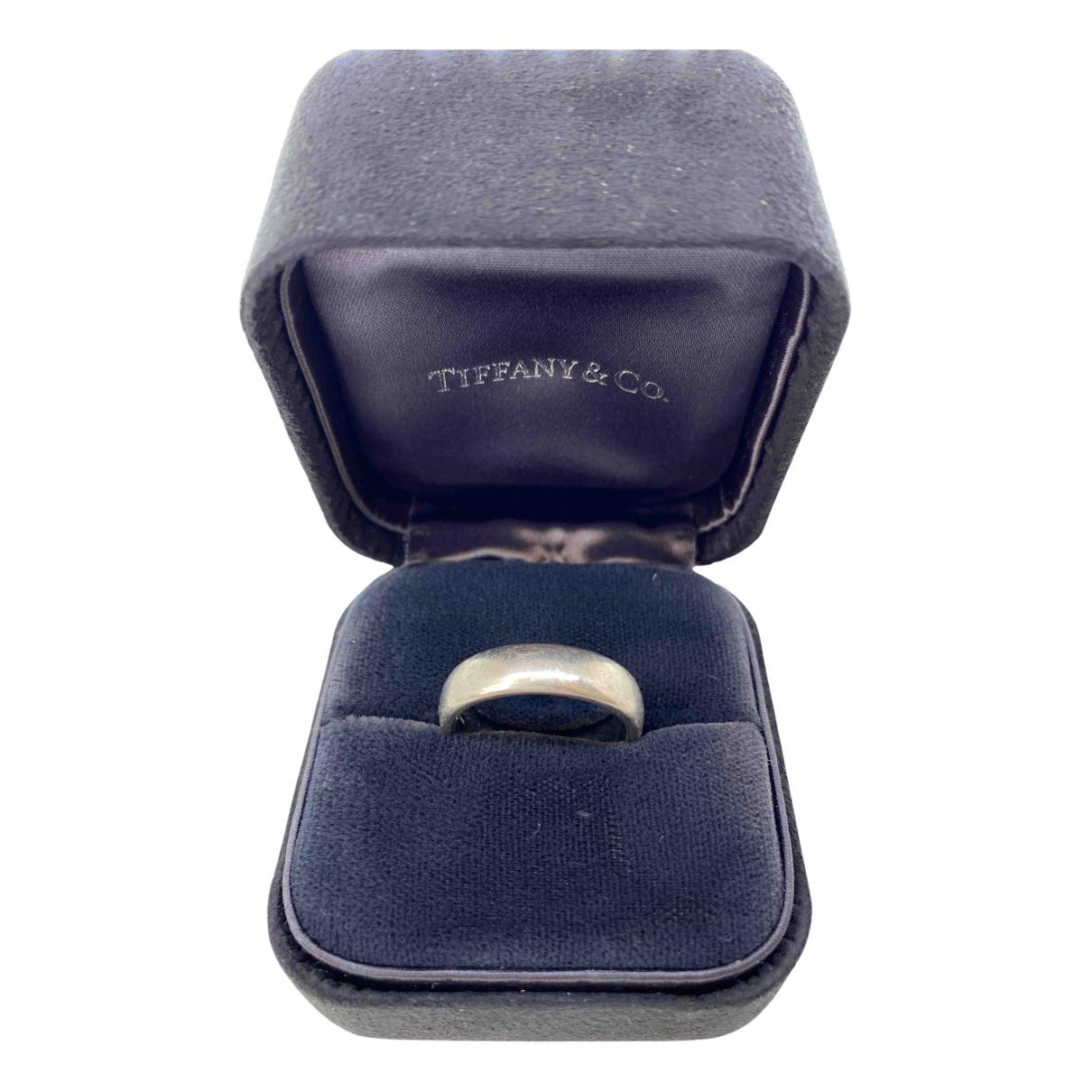 Tiffany & Co - Bijoux   pour homme en platine - argente