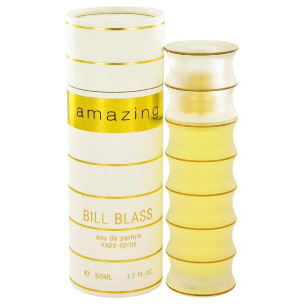 Amazing - Bill Blass Eau de Parfum Spray 50 ML