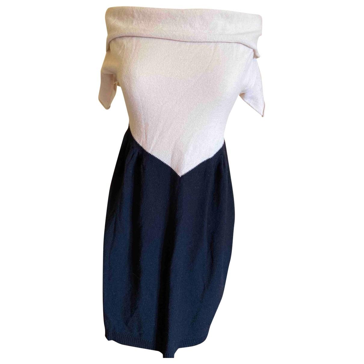 Twin Set \N Kleid in Wolle