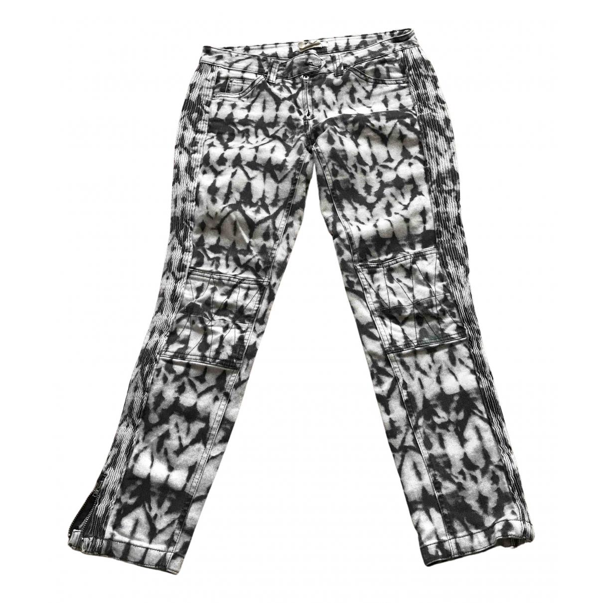 Pantalon pitillo Isabel Marant Pour H&m