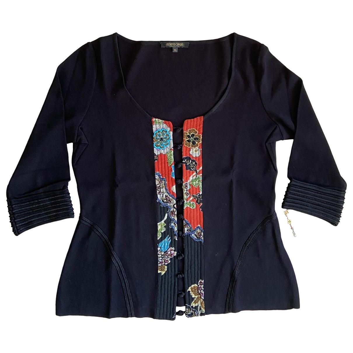 Camiseta Roberto Cavalli