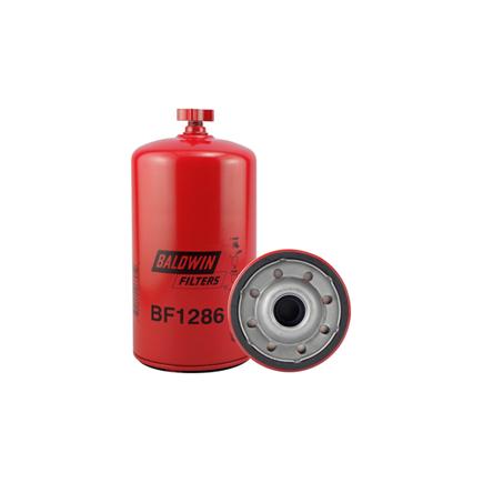 Baldwin BF1286 - Fuel Filter